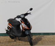 Brom scooter - Piaggio Zip SP (45km brom)