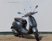 Vespa scooters - VERKOCHT