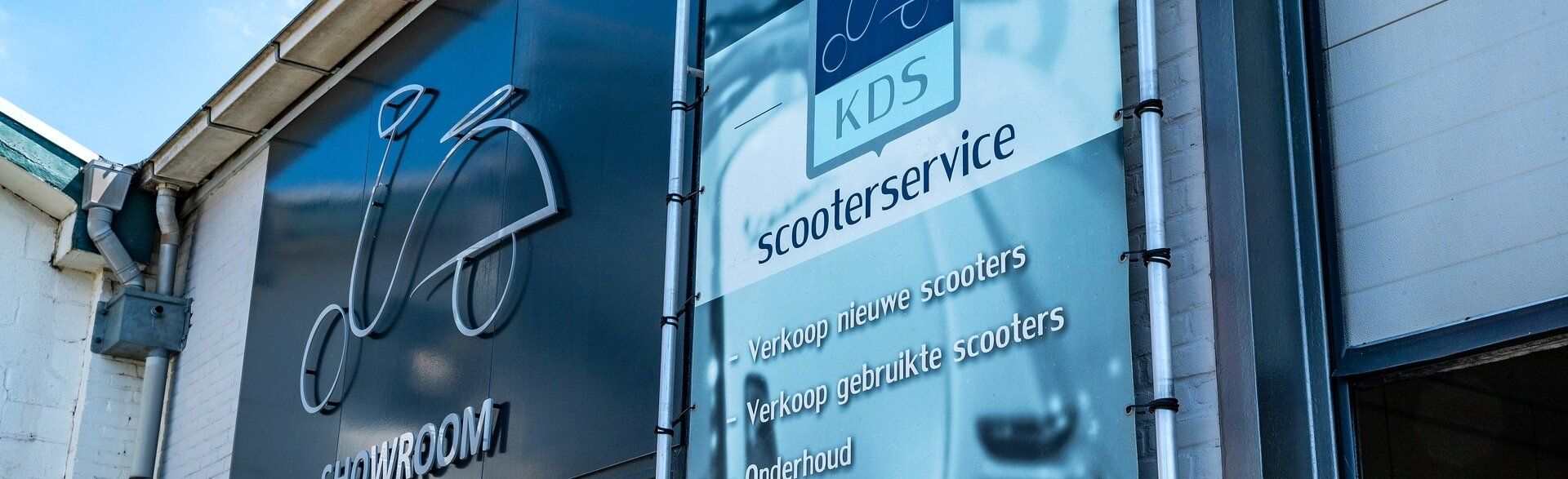 Home - KDS Scooterservice
