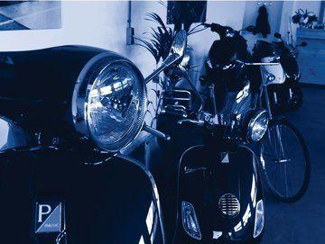 Scooter onderhoud Sliedrecht - Over KDS-scooterservice