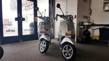 Blokken homepage - Tweedehands scooters