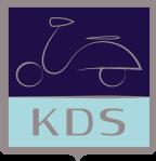 Logo KDS Scooterservice